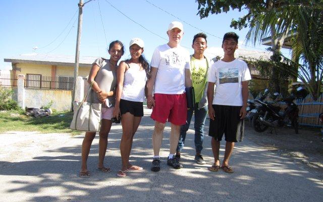 Medellin, Cebu: Family