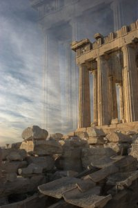 Civilization Restoration Kit: Parthenon