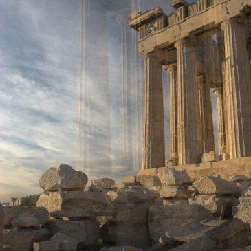 Civilization Restoration Kit: Parthenon