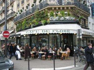Art Quality: Café de Flore