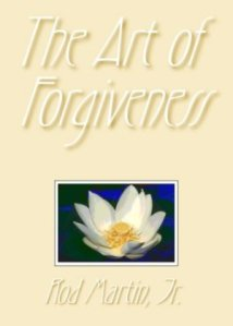 Positive Mental Attitude: The Art of Forgiveness book cover.