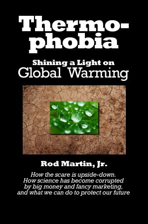 Thermophobia cover