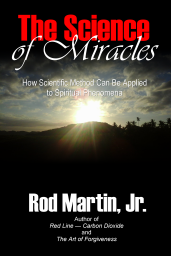 Spirit: The Science of Miracles book cover