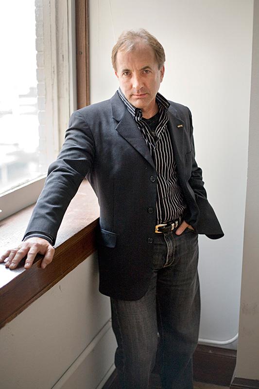 Atheist: Michael Shermer