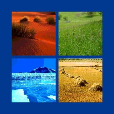Climate Basics cover illustrations