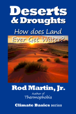 Deserts & Droughts cover