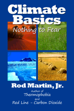 Climate Basics cover