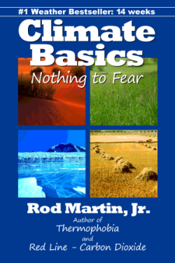Book Cover: Climate Basics