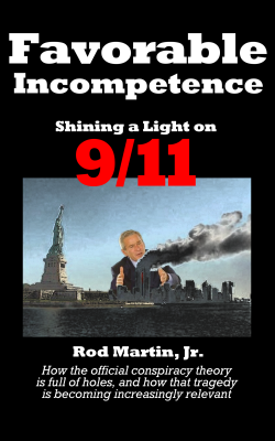 Book Cover: Favorable Incompetence