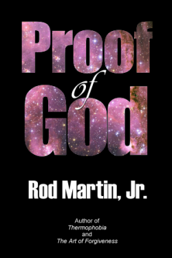 Book Cover: Proof of God