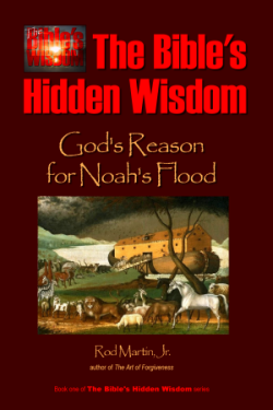 Cover: The Bible's Hidden Wisdom