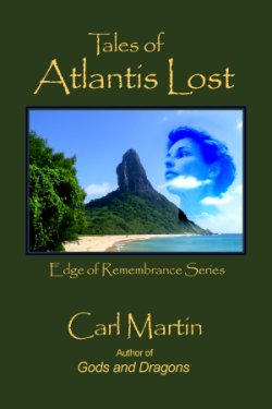 Book Cover: Tales of Atlantis Lost