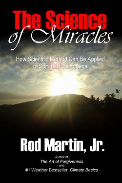 Book Cover: The Science of Miracles